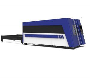 دستگاه برش فلز لیزر 1500w