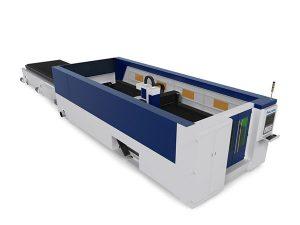 دستگاه برش فلز 3 میلی متر از فلز ضدزنگ / دستگاه برش لیزری