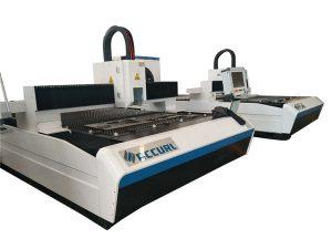 دستگاه برش لیزر فیبر اصلی برای فلز / آلیاژ فلز / مس
