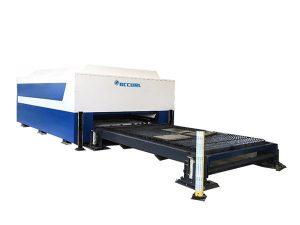 دستگاه برش لیزر فیبر صفحه فلزی با ضخامت تا 20 سانتی متر