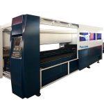 دستگاه برش لیزری صنعتی ورق فلزی