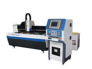 دستگاه برش لیزری خودکار فلز ، برش لیزری صنعتی برای فلز