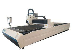 لوله و ورق های آلومینیومی و دستگاه برش لیزری 3D با ساختار فولادی 8 میلی متر