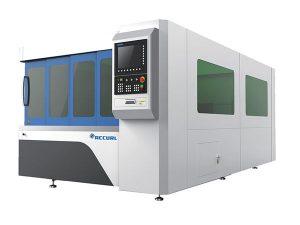 دستگاه برش لیزری صنعتی 1070 نانومتری / دستگاههای برش لیزر فیبر
