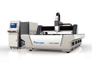 دستگاه برش لیزری با دقت صنعتی ، دستگاه برش لیزری آهن 800 وات
