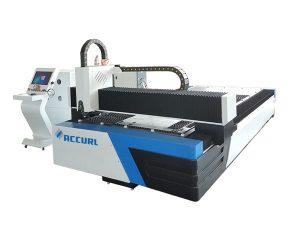 دستگاه برش فلز لیزر ipg / raycus cnc cc
